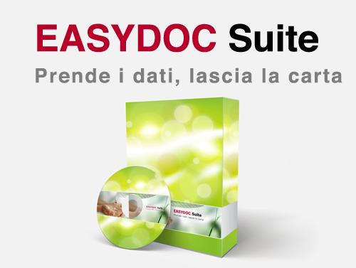 Easy Doc Suite – Riconoscimento dati contabili