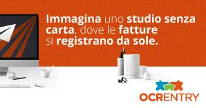 OCR Entry – Registrazione automatica delle Fatture