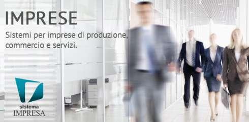 Software per imprese